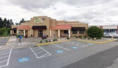 Retail/ Restaurant Space - Springfield