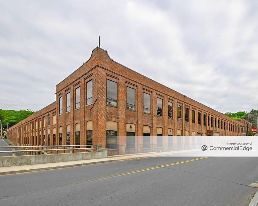French's Mill - 160 Robbins Street