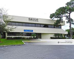 Palm Beach Gardens Office Park