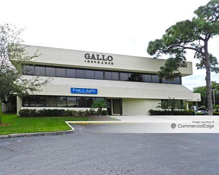 Palm Beach Gardens Office Park - Palm Beach Gardens