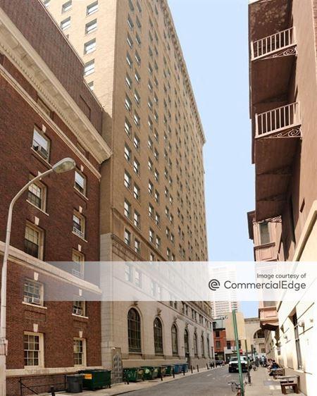 1518 Walnut Street - Philadelphia