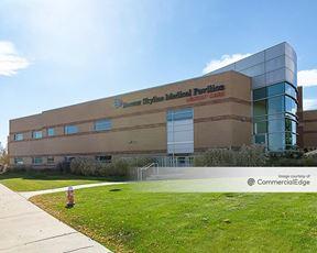 Banner Skyline Medical Pavilion