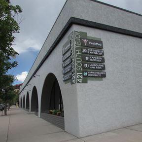 421 S Tejon Street - Colorado Springs