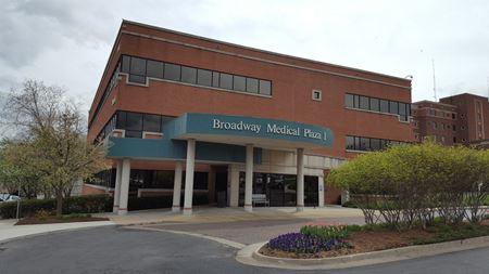 Broadway Medical Plaza 1 - Columbia