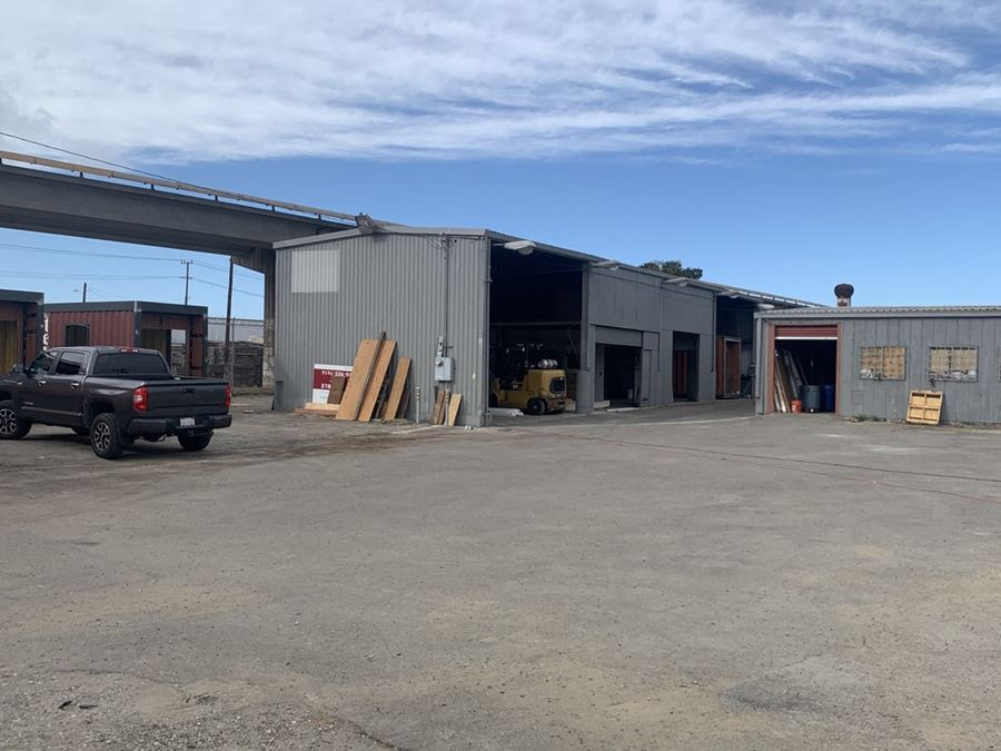Commercial / Redevelopment Property