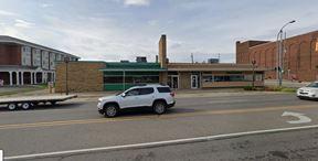 Former Citizens Bank