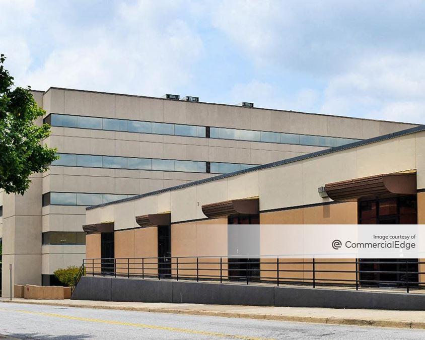 Spartanburg Business Technology Center