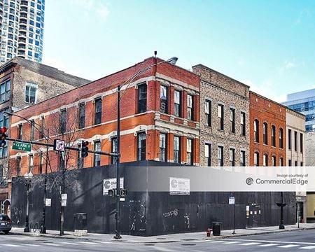 400 North Clark Street - Chicago