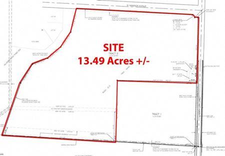 2200 Block N. 20th Street - Vacant Land Ozark - Ozark