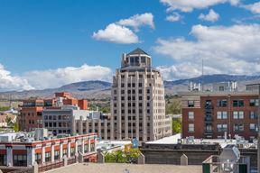 Hoff Building - Boise