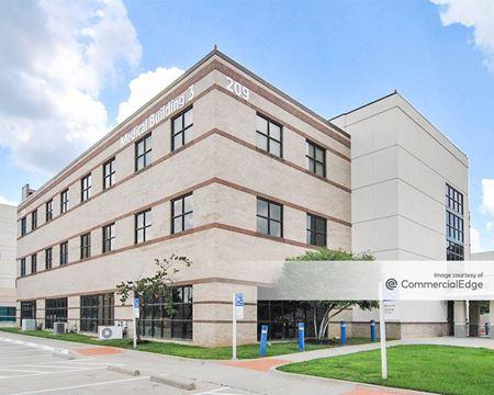 Texas Health Presbyterian Hospital Denton - Medical Building 3 - Denton