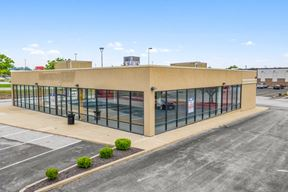 Regency Square | Free-Standing Building - St. Charles