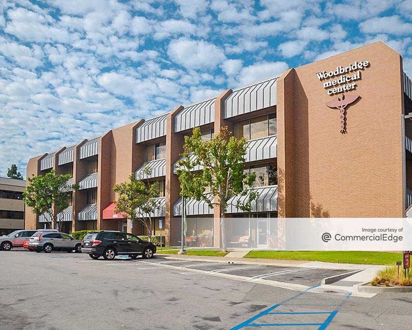 Woodbridge Medical Center