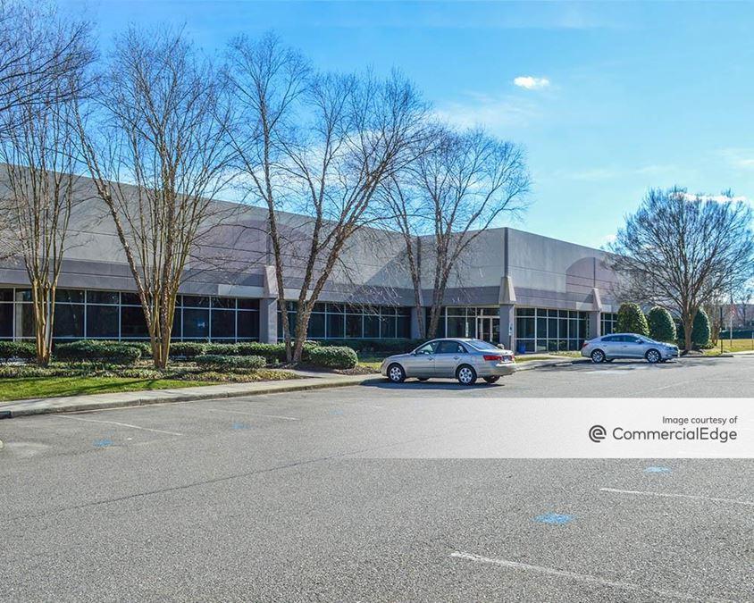 Windsor Business Park - 8580 Magellan Pkwy