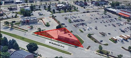 11045 W National Ave - West Allis