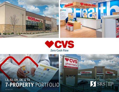 CVS ZCF 7 Property Portfolio - Parsippany