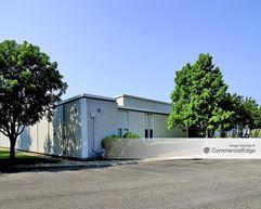 Cummings Research Park East - 110 Wynn Drive NW - Huntsville