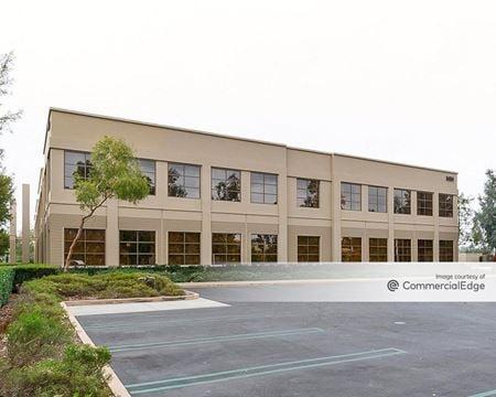 UCI Research Park - 5151 California Avenue - Irvine