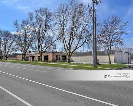 5017 Boone Avenue North - New Hope