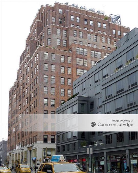 111 Eighth Avenue
