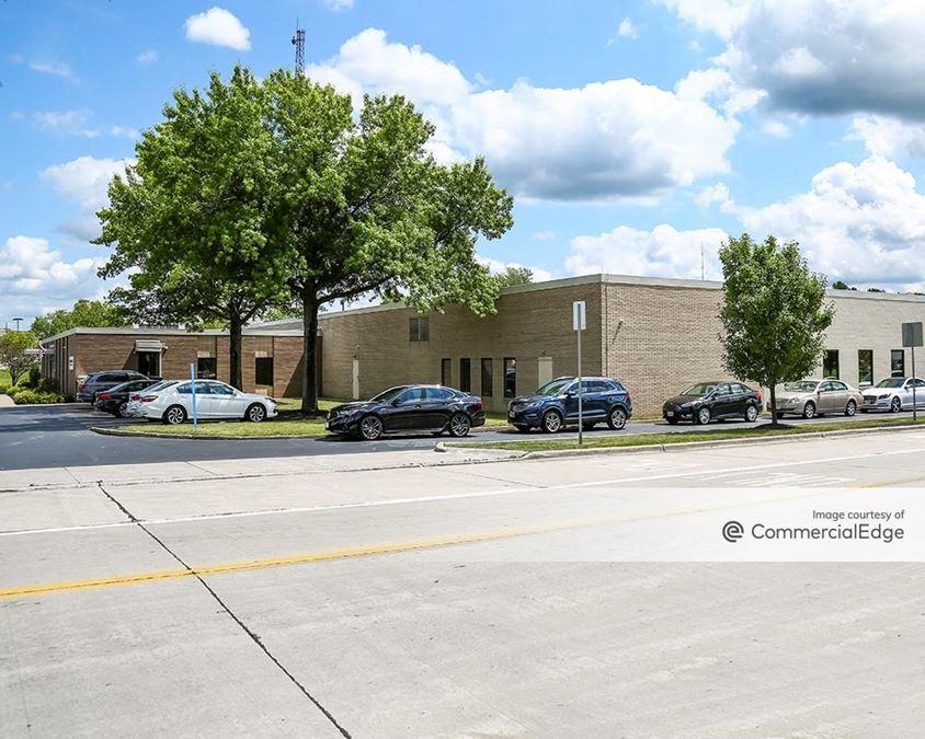 CrossCountry Headquarters