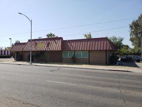 2111 N. Blackstone Ave. Fresno, CA 93703 - Fresno