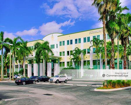 Weston Corporate Center I - Weston