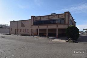 Infill/Redevelopment Site For Sale - Albuquerque