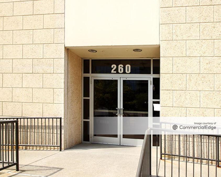 US Attorneys Building