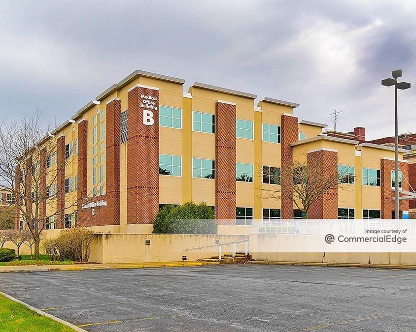 Northside Regional Medical Center - Medical Office Building B