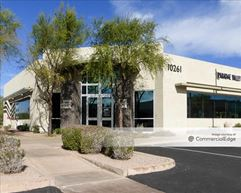 Ironwood Office Suites Bldgs. A - M - Scottsdale