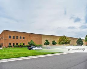 Brownstown Business Center North - Building 3