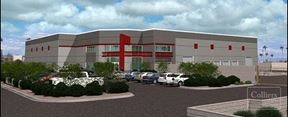 New Construction - Industrial Warehouse Building for Sale - Phoenix