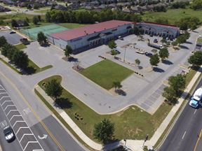 2003 SW Regional Airport Blvd