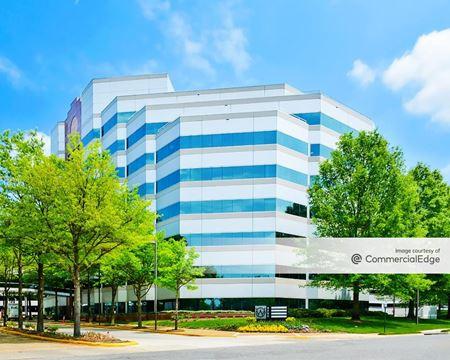 Willow Oaks Corporate Center - Willow Oaks II - Fairfax