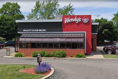 Wendy's - Racine
