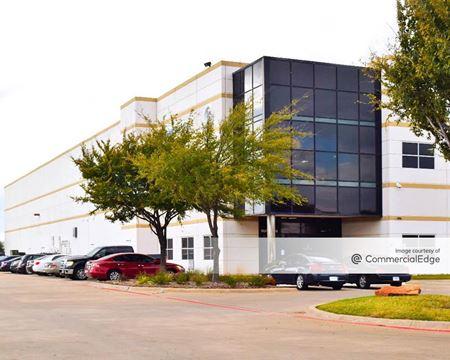 Waters Ridge Distribution Center I - Lewisville