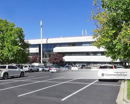 Tanoan Office Plaza - Albuquerque