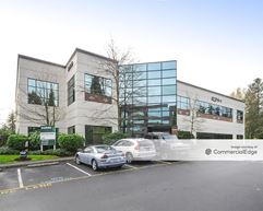 Northview Business Park - Building C - Lynnwood