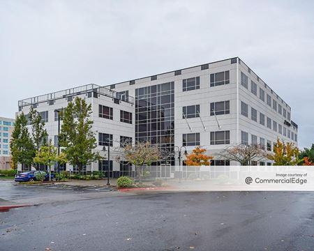 One Airport Center - Portland