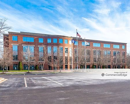 Innsbrook Corporate Center - Markel 4501 - Glen Allen