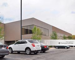 1100 Technology Park Drive - Billerica