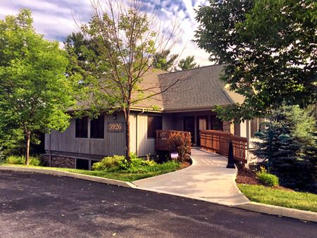 3926 Clock Pointe Trail, Suite 103 - Stow