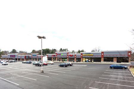 Newly Renovated Neighborhood Center - Waynesboro