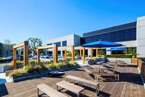 """SOUTH BAY CREATIVE OFFICE FOR LEASE AT """"THE H"""""""