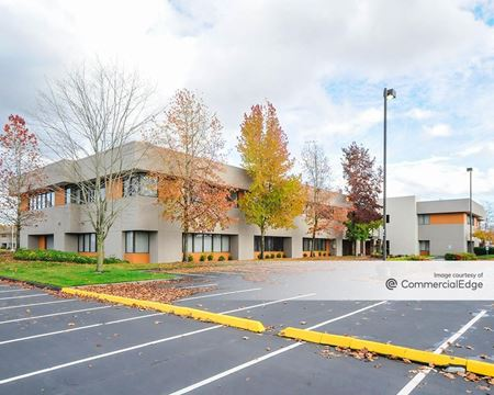 Southcenter Corporate Square - Buildings 5, 6, 7, 8 & 9 - Tukwila