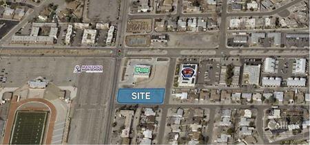 Development Opportunity - Albuquerque