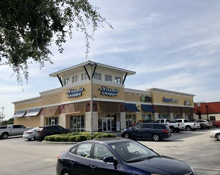 Palm Pointe Shoppes - Fort Myers