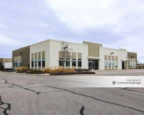 Precision Drive Business Park - 3855 Precision Drive