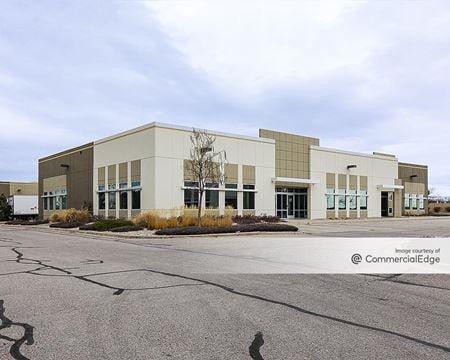 Precision Drive Business Park - 3855 Precision Drive - Loveland